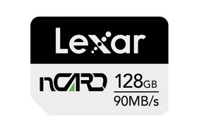 Lexar Ncard High Speed for Huawei Phones R90/W70 128Gb