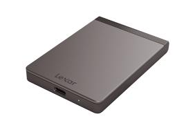 Lexar SSD Sl200 Pro Portable R550/W400 500Gb