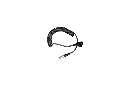 Hollyland D-TAP to 2-Pin Lemo Power Cable