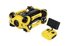 CHASING M2 povandeninis dronas su 100 metrų kabeliu