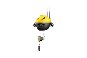 Chasing F1 dronas