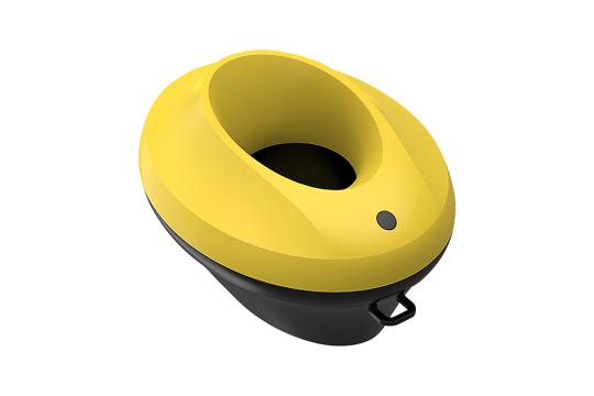 Chasing F1 Bait Boat