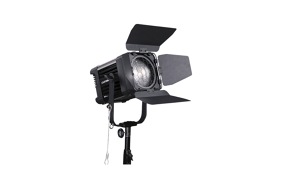 Ledgo D1200m 120W Led Fresnel with DMX & WiFi