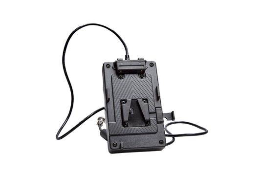 Ledgo V-Mount Adapter for D600/D600C