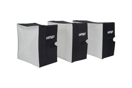 Ledgo LG-Sb600p Softbox for LG-600sc/CscII Series