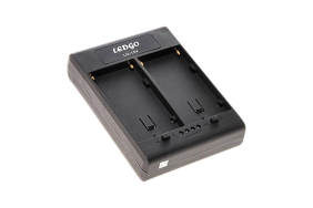 Ledgo Battery Adapter V-Mount for NP-F Series