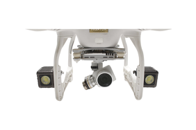 Lume Cube Kit for DJI Phantom 3