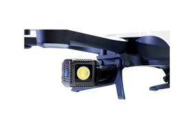 Lume Cube Drone Mounts for GoPro Karma
