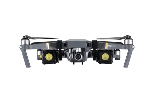 Lume Cube Kit for Mavic 2 Pro & Zoom with Bag