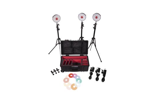 Rotolight Neo 2 - 3 Light Kit