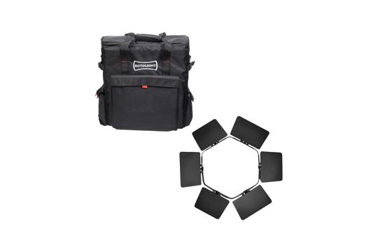 Rotolight Travel Kit New