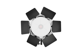 Rotolight Optical Light Shaping Diffuser for Anova