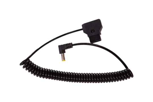 Rotolight D-TAP to 2.1mm DC Power Cable