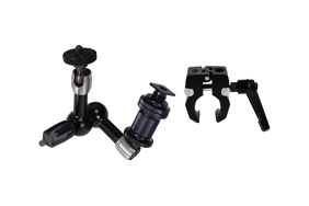 "Rotolight 6"" Articulating Arm And Clamp Kit"