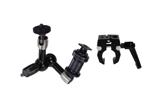 """Rotolight 6"""" Articulating Arm And Clamp Kit"""
