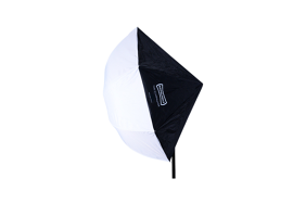 Rotolight Illuminator with Umbrella Mount