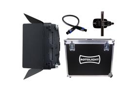 Rotolight Titan X1 Rental Kit