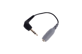 Rode SC3 adapteris / 3.5mm TRRS to TRS adaptor for smartLav