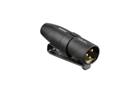 Rode VXLR+ adapteris / Minijack to XLR Adaptor with Power Convertor
