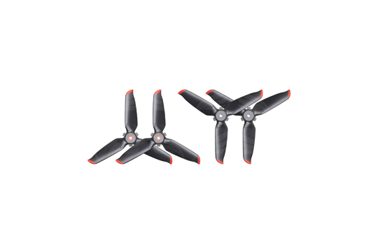 DJI FPV drono propeleriai / Propellers