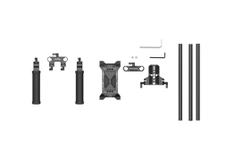 SmallRig 2896 Shoulder Kit Basic
