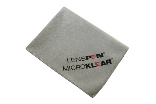 Lenspen Photo Microklear Cloth