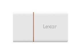 Lexar Cardreader Ncard Nm Card 2-in-1 USB 3.1 Reader