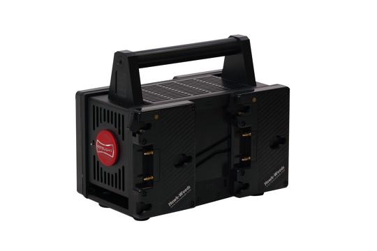 Rotolight Titan X2 4-way V-lock Regulated Battery Adaptor