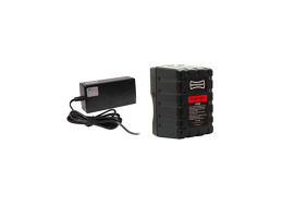Rotolight 310 Wh V-Mount Battery And Dtap Charger Bundle