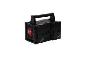 Rotolight Titan 4-way 24V Gold Mount Battery Adaptor
