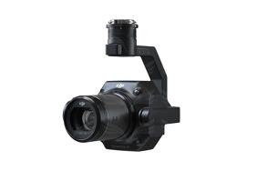 DJI Zenmuse P1 viso kadro kamera / Full-frame camera
