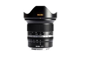 NiSi Lens 15mm F4 Nikon Z-Mount