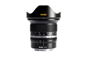 NiSi Lens 15mm F4 Canon Rf-Mount