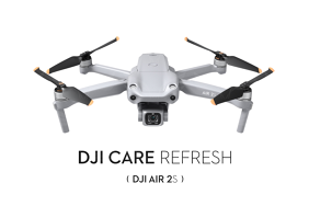 DJI Care Refresh (Air 2S) EU 12 mėn. draudimas