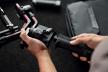 DJI Ronin BG30 stabilizatoriaus rankena / Grip