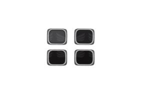 DJI Air 2S drono ND (ND4/8/16/32) filtrų komplektas / Filters Set