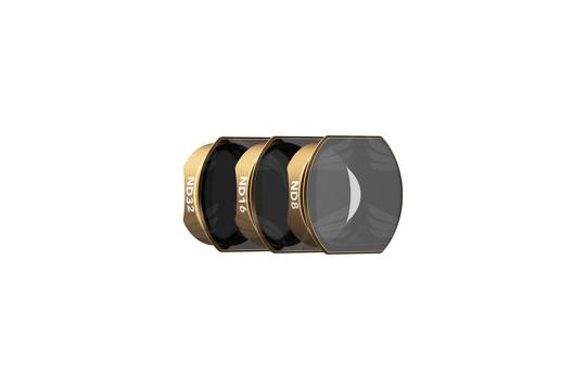 PolarPro DJI FPV drono Shutter ND8, ND16, ND32 filtrai