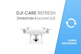 DJI Care Refresh (Phantom 4 Advanced)(EU)