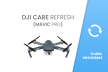 DJI Care Refresh(Mavic Pro)EUR
