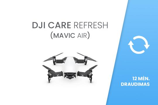 DJI Care Refresh (DJI Mavic Air)