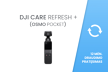DJI Care Refresh+ Osmo Pocket