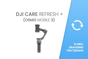 DJI Care Refresh+ (Osmo Mobile 3)