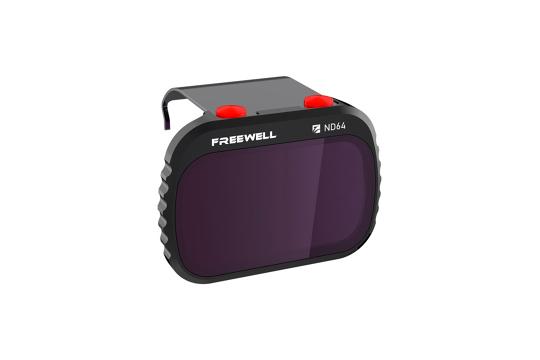 Freewell ND64 filtras DJI Mini/Mini 2 dronams / Neutral Density Filter 64