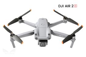 DJI Air 2S dronas