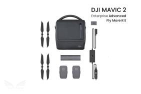 DJI Mavic 2 Enterprise Fly More rinkinys / Kit