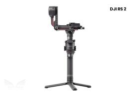 DJI RS 2 stabilizatorius / Gimbal