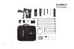 DJI RSC 2 Pro Combo stabilizatorius su papildomais priedais / Gimbal