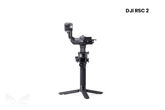 DJI RSC 2 stabilizatorius / Gimbal