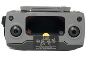 DJI Mavic 2 Pro/Zoom valdymo pultas / DJI Mavic 2 Pro/Zoom remote controller
