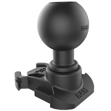RAM Ball Adapter for GoPro Mounting Bases / B Size / RAP-B-202U-GOP2